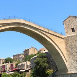 Old Bridge Mostar, Mostar