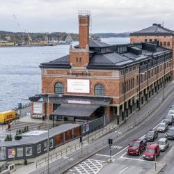 Fotografiska Swedish Museum of Photography