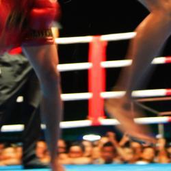 Ao Nang Krabi Boxing Stadium