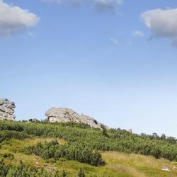 Szrenica Hill
