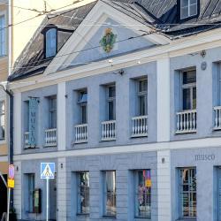 Helsingin kaupunginmuseo