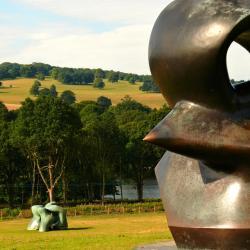 Parque de Esculturas Yorkshire
