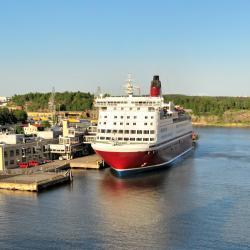 Λιμάνι Turku, Τούρκου