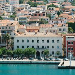 Makarska Riva Promenade