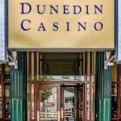 Dunedin Casino, Дюндин