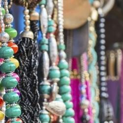 Beira Mar Handicraft Market