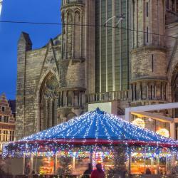 Ghent Christmas Market