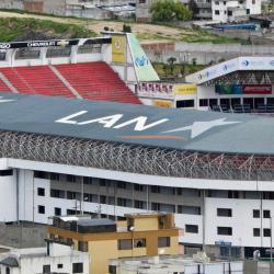Liga Deportiva Universitaria Stadium