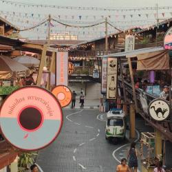 Рынок Плернван