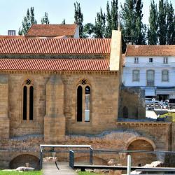 Santa Clara a Velha Monastery