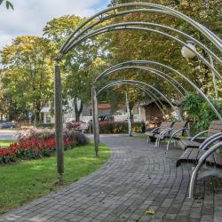 Horn's Garden