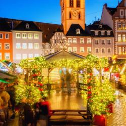 Trier Christmas Market