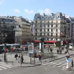 Praça Pigalle