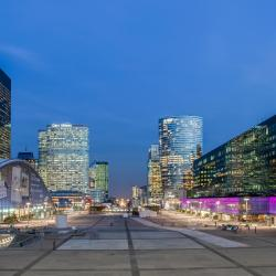 Le Parvis de La Defense