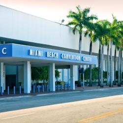 Centro de Convenções de Miami Beach