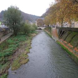 Rives de Clausen, Luxemburg