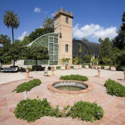 Valencia Botanical Gardens