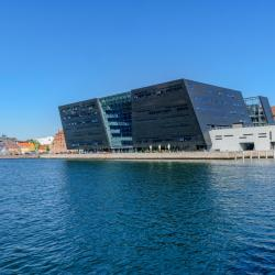 Danish Royal Library