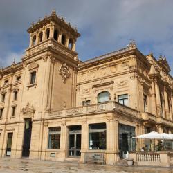 Victoria Eugenia Theater