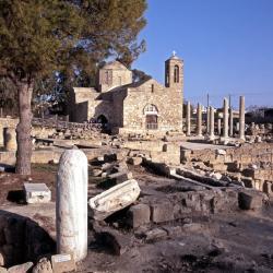 St. Paul's Pillar