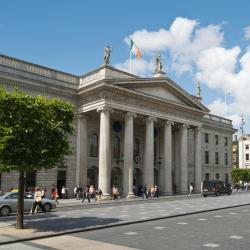 Oficina General de Correos (GPO)