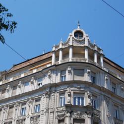 Židovské muzeum a archívy, Budapešť