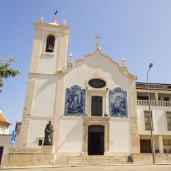 Church of Vera Cruz