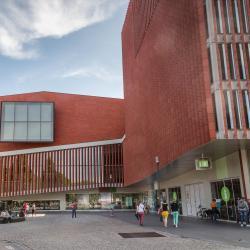Bruges Concert Hall