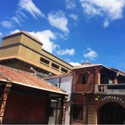 Bopiliao Old Street