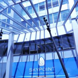 SkyPoint Observation Deck