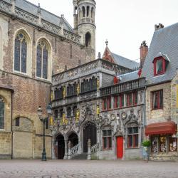 Basilique du Saint-Sang de Bruges