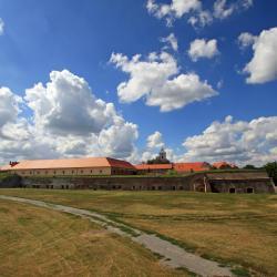 Osijek Citadel, Osijek
