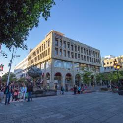 Centros Joyeros, Guadalajara