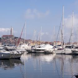 Rovinj Marina