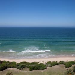 Diaz Strand, Mossel Bay