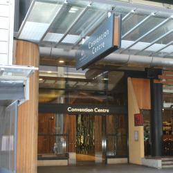 SKYCITY Auckland Convention Centre