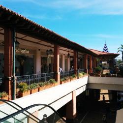 Centro Comercial Algarve Shopping