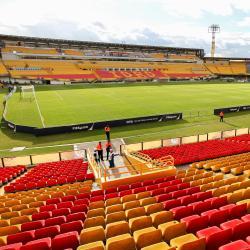 El Campin Stadium