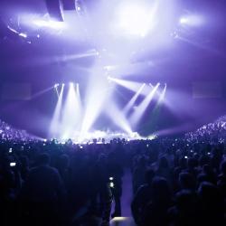 Montpellier Arena