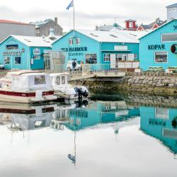 Reykjavik Old Harbour, Reykjavík