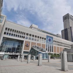 Stazione di Sapporo