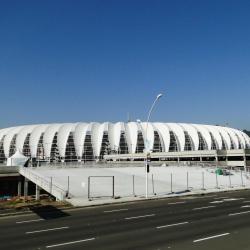 Beira Rio Stadium