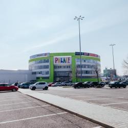 Shopping Palace Zlate Piesky, Bratislava