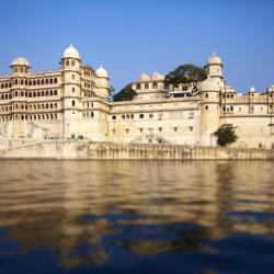 City Palace di Udaipur, Udaipur