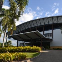 Cairns Convention Center