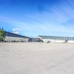 Kipsala International Exhibition Center