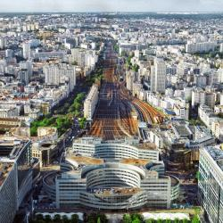 Stazione Gare Montparnasse