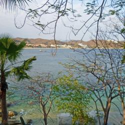 Tangolunda Bay, Tangolunda