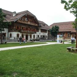 Gut Aiderbichl, Henndorf am Wallersee