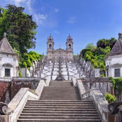 Bom Jesus do Monte Sanctuary